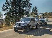 2020 Jeep Gladiator - image 807001