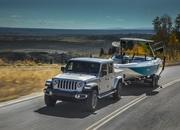 2020 Jeep Gladiator - image 807002
