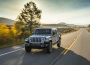 2020 Jeep Gladiator - image 807010