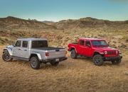 2020 Jeep Gladiator - image 807022