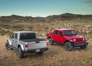 2020 Jeep Gladiator - image 807024