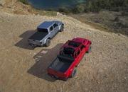 2020 Jeep Gladiator - image 807038