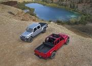 2020 Jeep Gladiator - image 807043
