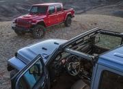 2020 Jeep Gladiator - image 807044