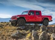 2020 Jeep Gladiator - image 807045