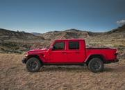 2020 Jeep Gladiator - image 807049