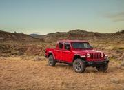 2020 Jeep Gladiator - image 807053