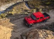 2020 Jeep Gladiator - image 807060