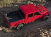 2020 Jeep Gladiator - image 807061