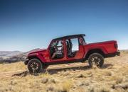 2020 Jeep Gladiator - image 806879