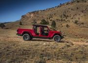 2020 Jeep Gladiator - image 806880