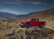 2020 Jeep Gladiator - image 806884