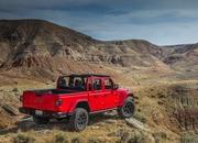 2020 Jeep Gladiator - image 806885