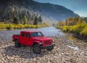 2020 Jeep Gladiator - image 806910