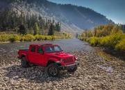 2020 Jeep Gladiator - image 806911