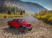 2020 Jeep Gladiator - image 806912