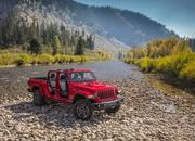 2020 Jeep Gladiator - image 806913