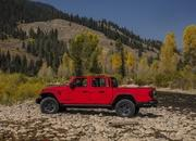 2020 Jeep Gladiator - image 806915