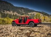 2020 Jeep Gladiator - image 806916
