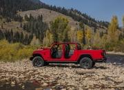 2020 Jeep Gladiator - image 806917