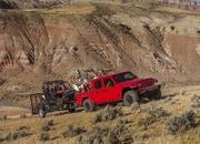 2020 Jeep Gladiator - image 806932