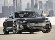 15 Must-Know Facts About The Stunning Audi E-Tron GT - image 807212