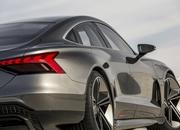15 Must-Know Facts About The Stunning Audi E-Tron GT - image 807214