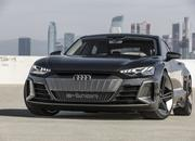 15 Must-Know Facts About The Stunning Audi E-Tron GT - image 807218
