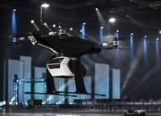Audi's Flying Taxi Takes Off Successfully - image 807587
