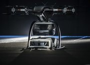 Audi's Flying Taxi Takes Off Successfully - image 807584