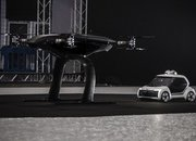 Audi's Flying Taxi Takes Off Successfully - image 807578