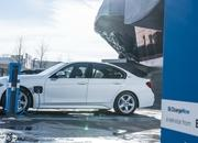 "BMW Says it can ""Force"" Your Hybrid Vehicle into Electric-Only Mode Inside Cities - image 807712"