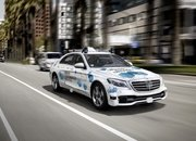 Bosch and Daimler Will Conduct Public Testing for New Autonomous Ride-Hailing Service in San Jose CA - image 805046