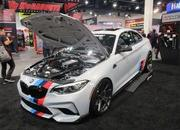 Check Out All the Awesomeness We Found At SEMA 2018 With This Mega Picture Gallery - image 803758