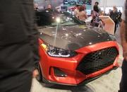 Check Out All the Awesomeness We Found At SEMA 2018 With This Mega Picture Gallery - image 803777