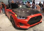 Check Out All the Awesomeness We Found At SEMA 2018 With This Mega Picture Gallery - image 803778