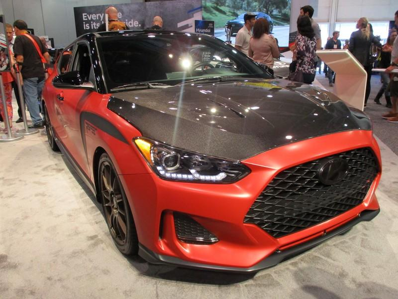 Check Out All the Awesomeness We Found At SEMA 2018 With This Mega Picture Gallery
