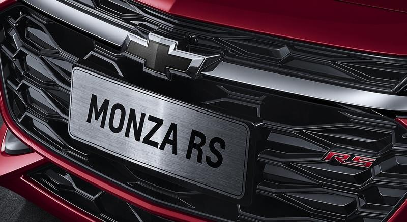 Chevy is Bringing Back the Monza Name, With an RS Badge, but Don't Expect to Get One Outside of China - image 804802