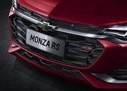 Chevy is Bringing Back the Monza Name, With an RS Badge, but Don't Expect to Get One Outside of China - image 804857