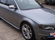 Florida-Based Tuner Crashes Man's Audi S4, Refuses to Pay for Repairs - image 807659