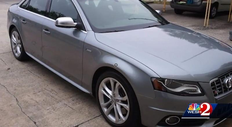 Florida-Based Tuner Crashes Man's Audi S4, Refuses to Pay for Repairs