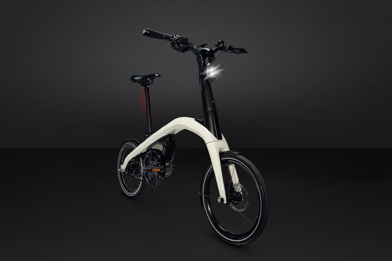 GM Looks to Build New eBike