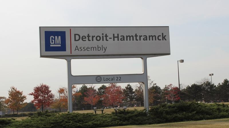 Here's All You Need To Know About GM's Major Restructuring