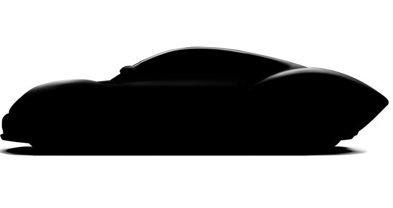 Hispano Suiza Prepares a Return With Electric Supercar
