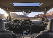 Honda Touts The New Passport SUV As its Resident Off-Roader - image 806747