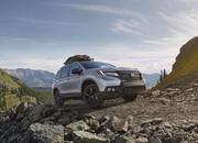 Honda Touts The New Passport SUV As its Resident Off-Roader - image 806752