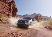 Honda Touts The New Passport SUV As its Resident Off-Roader - image 806755