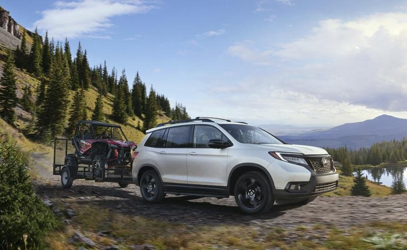 16 Little Known Facts About The 2020 Honda Passport