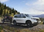 Honda Touts The New Passport SUV As its Resident Off-Roader - image 806758