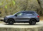 Honda Touts The New Passport SUV As its Resident Off-Roader - image 806744